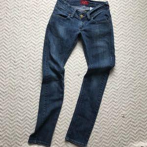 Levi's Jeans - Levi's Vintage Skinny Jeans